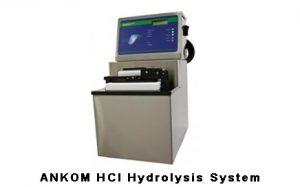 ANKOM HCI Hydrolysis System